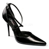 Leder Pumps Milan-42