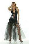 Sexy Piraten Kleid