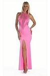 Abendkleid Pink Dream