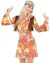 Hippie Girl Kost�m