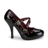 Halloween Vampir High Heels - Vampire-10