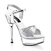 Plateau High Heels Allure-610