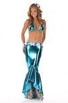 Sexy Mermaid No.2 - Sexy Meerjungfrau Gr.L