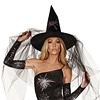 Hexen Halloween Hut Spider