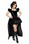Sexy Halloween Queen Gr.XL