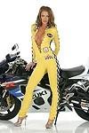 Racer Jumpsuit Gr.S