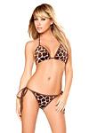 Bikini Giraffe