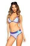 Pailletten Bikini Amanda