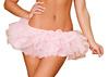 Petticoat baby pink - Rüschen Tüll