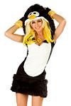 Pinguin Kostüm Deluxe -  JValentine USA