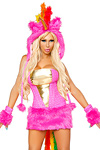 Pink Einhorn Kostüm - Josie Loves JValentine