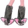 Pink Elefant Beinstulpen