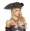 Piraten Kostüm Kette Halskette
