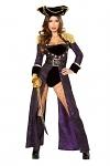 Piraten Kostüm - Pirate Queen