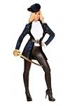Piraten Kostüm - Swashbuckling Pirate Beauty