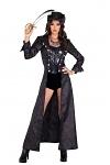 Piratenkostüme Deluxe Lady Kostüm