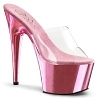 Plateau High Heel Adore-701 baby pink