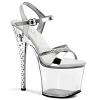 Plateau High Heels Diamond-715