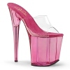 Plateau High Heels Flamingo-801T