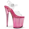 Plateau High Heels Flamingo-808T