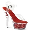 Plateau High Heels Kiss-208GF