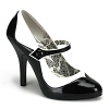 Plateau Pumps Tempt-07 wei�