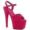 Plateau Sandalette Adore-709FS pink