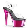 Plateau Sandalette Aspire-608 pink