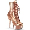 Plateau Stiefel Delight-1020 rose gold