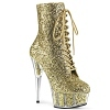 Plateau Stiefel Delight-1020G gold
