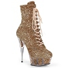 Plateau Stiefel Delight-1020G rose gold