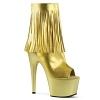 Plateau Stiefelette Adore-1019 gold
