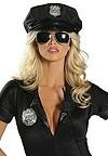 Polizeimütze - Police Hat