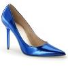 Pumps Classique-20 blau