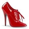 Pumps Domina-460 rot