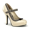 Pumps Secret-15 creme
