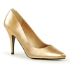 Pumps Vanity-420 gold