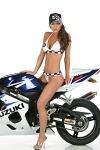 Racer Bikini No.2