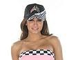 Racer Cap No.3
