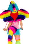 Rainbow Pony Flügel