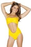 Retro GoGo Outfit Sunshine Dory