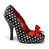 Retro Pumps Cutiepie-06 Dots