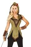 Robin Hood Kostüm