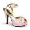 Sandalette Bettie-04 baby pink