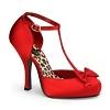 Sandalette Cutiepie-12 rot