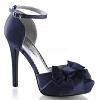 Sandalette Lumina-36 dunkelblau