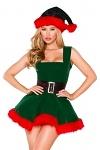 Santas Elfe