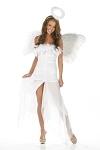 Sexy Angel - Engel Kleid Kostüm