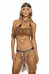 Sexy Bedroom Pocahontas