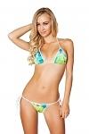 Sexy Bikini  Tiedye